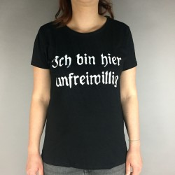 Shirt Girl Eva Edelweiss