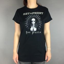 Shirt Girl Ave Maria