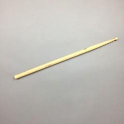 Signierter Drumstick