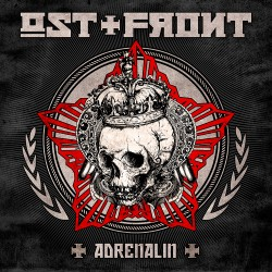 "CD ""Adrenalin"" Digipak"