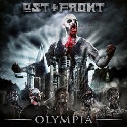 "CD ""Olympia"""