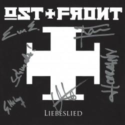 "7"" Vinyl ""Liebeslied""..."
