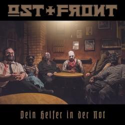 """Vinyl """"Dein Helfer in der Not"""""""